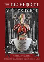 Alchemical Visions Tarot: 78 Keys to Unlock Your Subconscious Mind