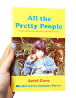 All The Pretty People: Tales of Carob, Shame, and Barbie Envy