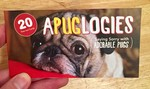 Apuglogies: Saying Sorry with Adorable Pugs