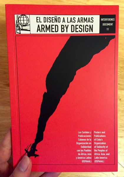 Armed by Design/El Diseño a las Armas blowup