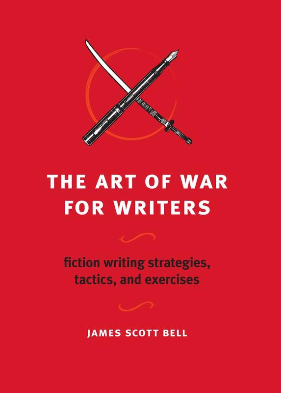 Art of War for Writers