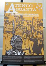 Atenco Aguanta poster