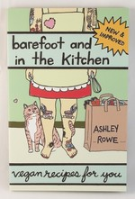 Barefoot and in the Kitchen: Vegan Recipes for You