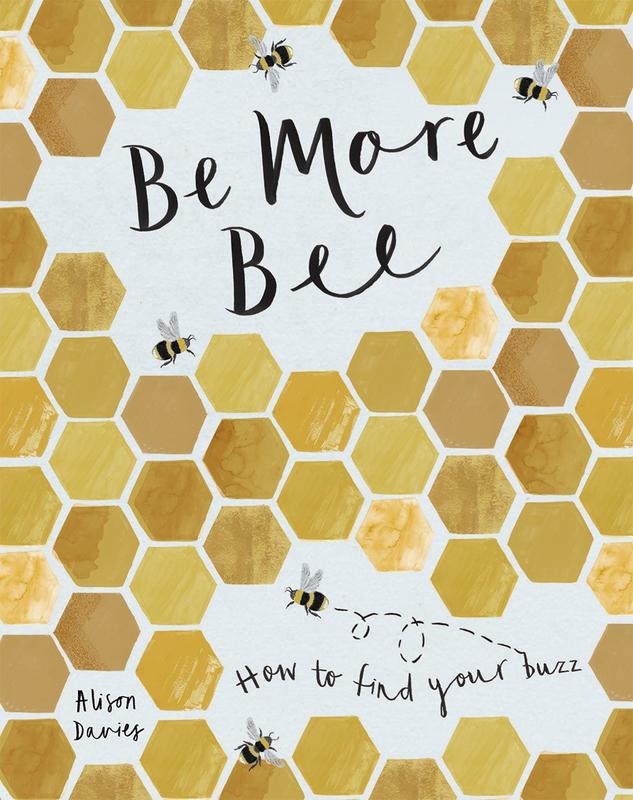 Be More Bee: How to Find Your Buzz