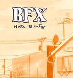 Brainfag #10 (BFX)