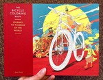 The Bicycle Coloring Book: Journey to the Edge of the World