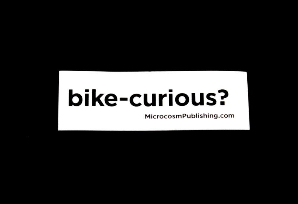 bike-curious?