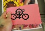 Patch #233: Bike Feminist Fist!