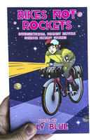 Bikes Not Rockets image