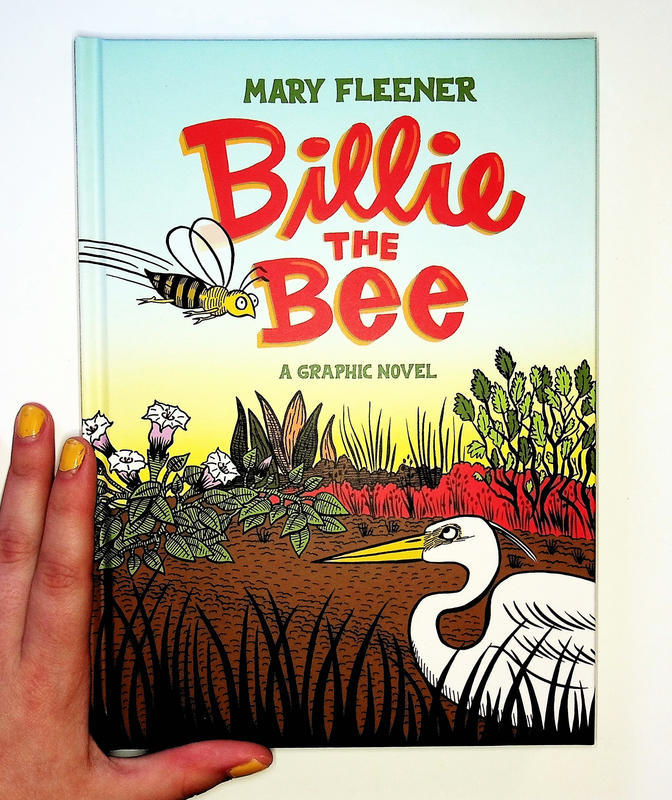 Billie the Bee