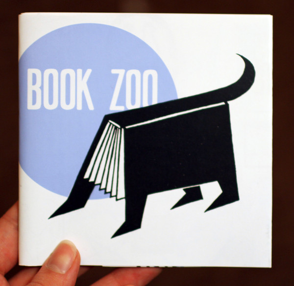 book zoo by josh macphee