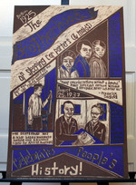 The Brotherhood of Sleeping Car Porters Poster