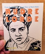 The Life and Times of Butch Dykes Issue 1, Vol 5: Audre Lorde