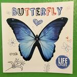 Butterfly: Life Cycles