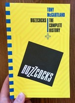 Buzzcocks: The Complete History