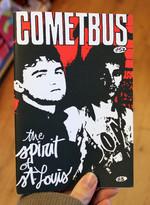 Cometbus #52: The Spirit of St. Louis