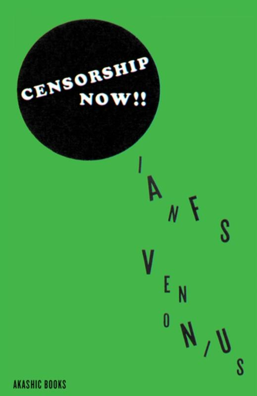 Censorship Now
