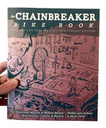 Chainbreaker Bike Book (10th Anniversary Edition) image