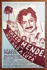 Chico Mendes poster