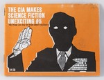 The CIA Makes Science Fiction Unexciting #5