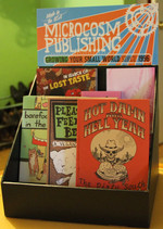Cookbooks Display Pack