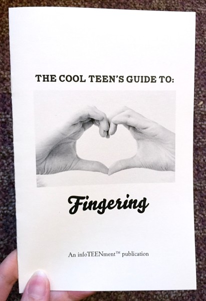Cool Teen's Guide To Fingering, The
