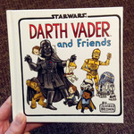 Star Wars: Darth Vader and Friends
