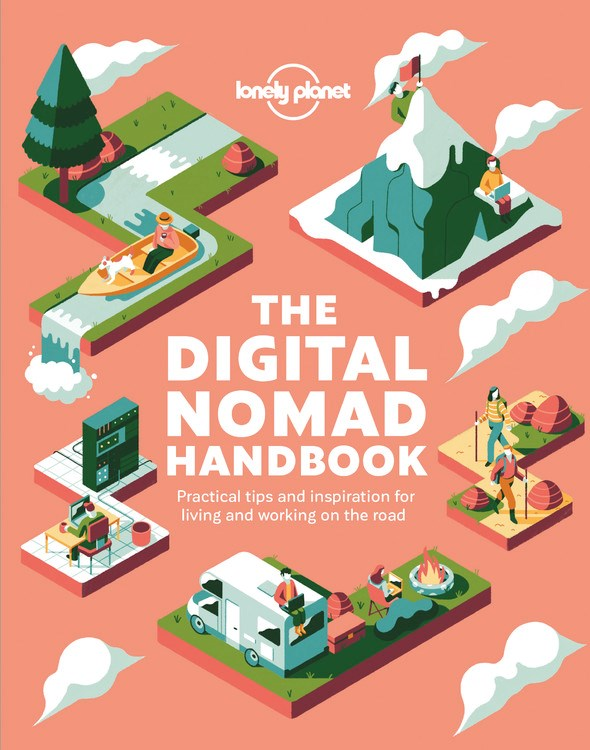 Digital Nomad Handbook