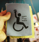Patch #235: Disability Rights: Power to the People