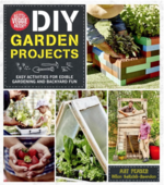 DIY Garden Projects: Easy Activities for Edible Gardening and Backyard Fun