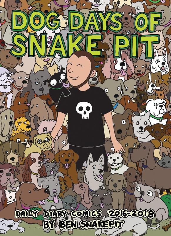 Dog Days of Snake Pit