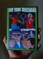 Do You Copy? DVD