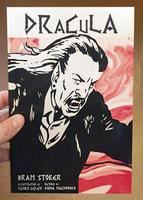 Dracula: Classic Graphic Fiction