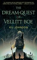 The Dream-Quest of Vellitt Boe