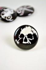 Pin #105: Skull