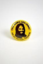 Pin #070: Free Mumia Abu-Jamal