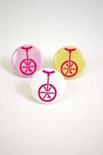 Pin #180: Unicycle