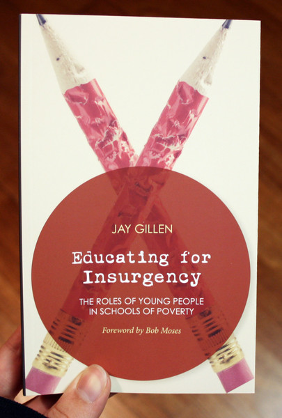 educating for insurgency by jay gillen