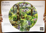 The Edible Understory Poster