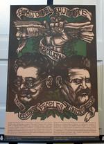 El Hijo Del Ahuizote poster