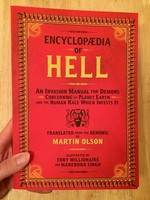 Encyclopedia of Hell