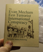 The Evan Mecham Eco Terrorist International Conspiracy