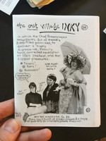 The East Village Inky #58