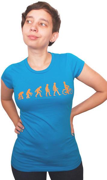 Evolution Cruiser T-Shirt