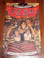 EZLN poster