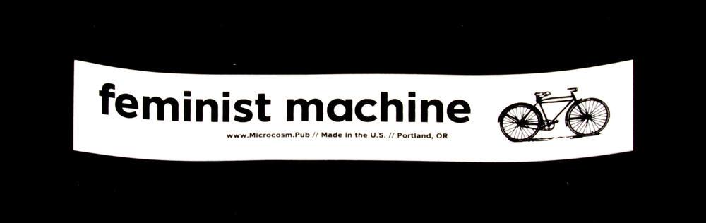 Feminist Machine