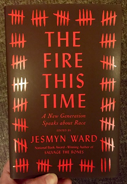 Fire This Time: A New Generation Speaks about Race, The