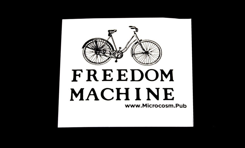 Freedom Machine blowup