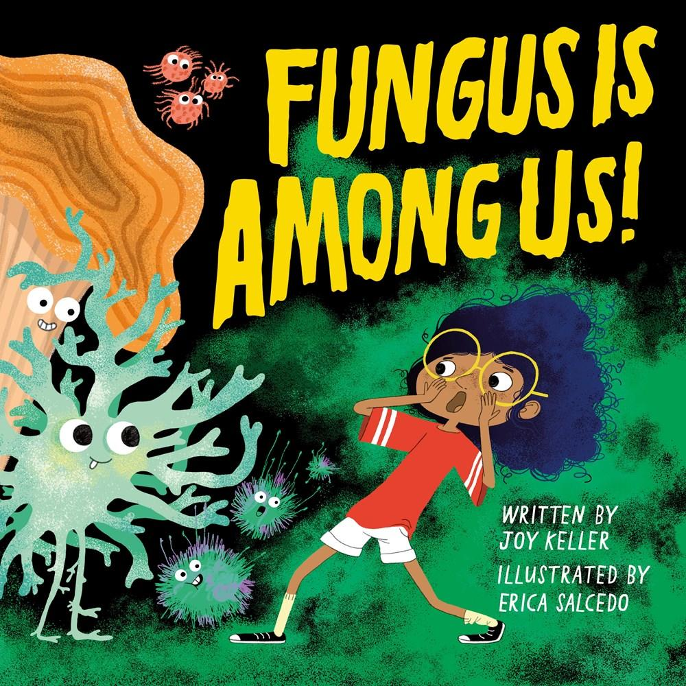 Fungus is Among Us! blowup