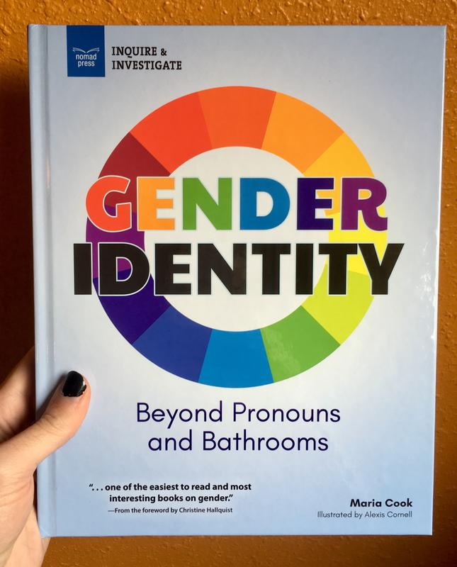 Gender Identity: Beyond Pronouns and Bathrooms